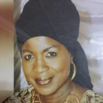 Dr Sokhna Diague (Sénégal)